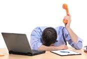 Le stress au travail est trop souvent sous-estimé