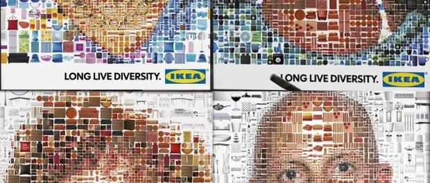 La diversité, c'est bon pour les affaires