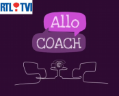 Allo Coach sur RTL-TVI