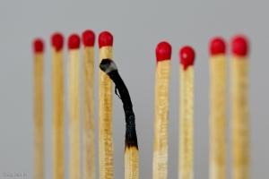 Le burn-out ou épuisement professionnel