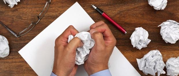 Une lettre après l'entretien