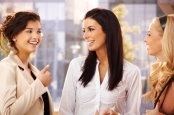 Networker au féminin