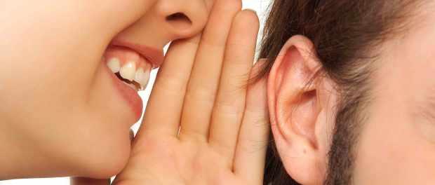 Le bouche à oreille